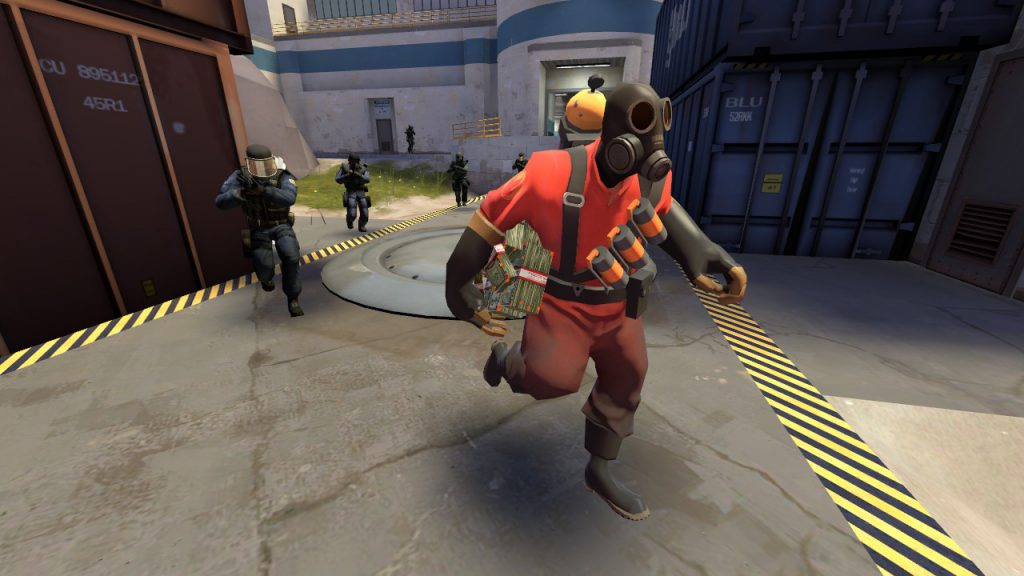 tf2 competitive matchmaking guide