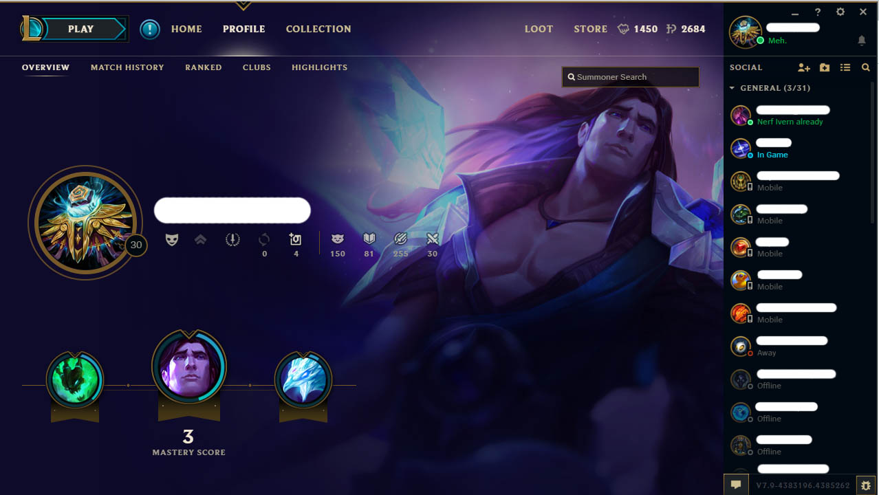 The Newish League of Legends Look - The Daily SPUF