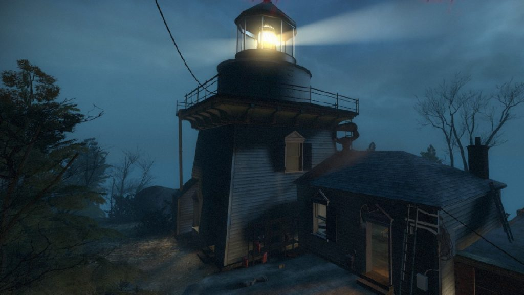l4d2 lighthouse